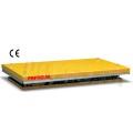 Heftafel 1300 x 800mm 750KG 230 volt