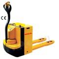 Pallettruck elektrische palletwagen 2000KG 210 AH